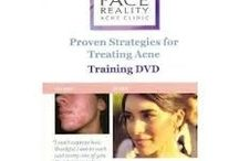 Become an Acne Specialist / Most skincare professionals experience the frustration, embarrassment and sorrow for failing to help their acne clients. We can change that. When you've been trained in our modality, you will have the necessary tools to get your acne clients clear.  We will provide you with the necessary support until you become a confident acne expert. You'll feel a tremendous sense of gratification knowing that you are having a profound effect and improving the lives of people in your community.  / by Face Reality Acne Clinic