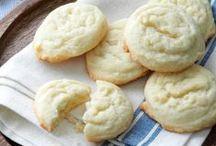 Cookies! / by Karen Greer