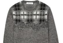 knits for men / men's knitwear
