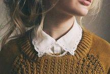Moda Girlie / Para aqueles dias que a gente precisa de delicadeza. Sim! Cativar o lado mulherzinha: vestidos, saias, rendas e corações / by Taís Matos