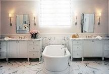 Our Home: Bathrooms / by Megan Lassalle