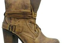 Cowgirl Boots / Cowgirl Boots For Every Cowgirl