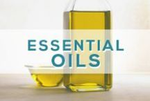 Essential Oils / by Jackie Buchanan Fitness