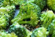 vegetables / by Sarah Rogers