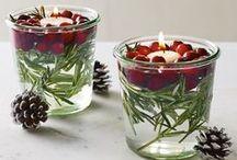 Christmas crafts / Christmas crafts & inspiration