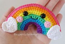 Crochet / All things crochet, from hooks, to designs and patterns