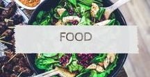Healthy & Delicious Food / Food | Gluten Free | Dairy Free | Recipes  This is a group board to share all of your yummy, healthy recipes! If you'd like to be added, just follow this board and comment on one of the pins. :) No rules (just don't abuse this!)