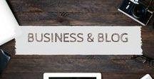 Business & Blogging / Marketing | Business | Blogging