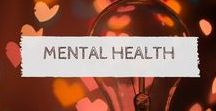 Mental Health / Mental Health | Anorexia | Depression | Anxiety | Recovery   Rebecca Lemke's favorite stories, resources and writings on things like depression, anxiety, self-harm, bipolar, anorexia, and many more!