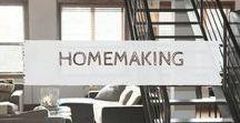 Homemaking / Homemaking | Housecleaning | Organization Homemaking tips and tricks!