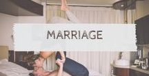 Marriage / Christian Marriage | Young Marriage | Marriage | Relationships