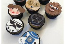 Kids Party: Star Wars / Everything your little Jedi in Training could ever wish for in a Star Wars themed birthday party: games, decorations, costumes, food, favors and more!