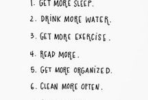 Health & Fitness / health, health is wealth, body, mind, physical, mental, fitness, workout, yoga, food, nutrition, sleep, smoothie