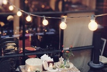 Entertaining / tools & ideas for gatherings and parties