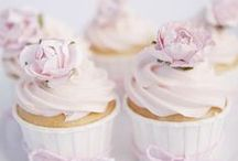 Cupcakes / by Shep :: Violet & Co.