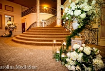 The Grand Marquise Ballroom Events
