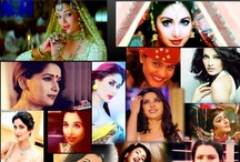 Bestest Indian Actresses / Over past 100 years, Bollywood has seen some amazingly and brilliantly beautiful, bold and breathtaking actresses who have proved their mettle in various journos of acting-dancing-expressing and influencing.