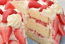 Desserts / by Margaret Varney
