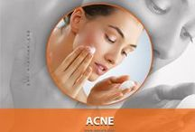 Acne / The AQI Treatment Range has been formulated for skin having extra challenges