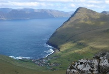 North Atlantic beauty / Beauty of the Nordic countries.