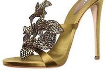 Shoes & Sandals / by Azza Shesheny