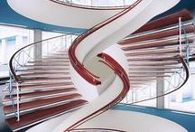 Staircases / by Margaret Varney