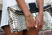 I ❤ Bags / by Andrea Foster