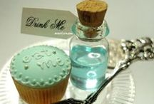 Alice in Wonderland Party ideas / Awesome ideas for my Alice in Wonderland themed 18th