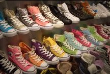 For the Love of.....Shoes <3