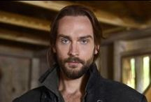 Sleepy Hollow / Smash hit series on FOX TV (U.S.) - S2 begins on 9/22/2014