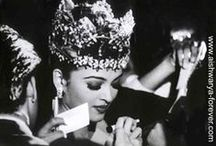 Aishwarya Beauty Pageant Pics