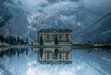 World's Most Beautiful Hotels