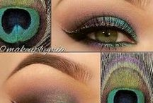 make up to die for