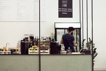 .if i had a cafe.