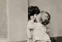 Kisses in love