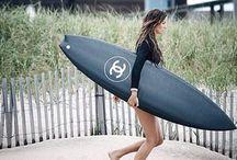 skateboard/surf