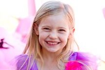 Abigail 6th birthday - ballerina
