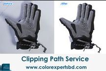 Clipping Path Service Porvider / Clipping path is an adobe photoshop pen tool based photo editing technique. It is generally used for mobile, ornament, cycle, hair, garment, shoe etc. images. The main objective of this technique is to cut out an image from its background. E-commerce websites use this clipping path service most. Color Experts International has more than 30 years of experience in this service. Our expert graphic designers are committed to provide 100% quality clipping path service.