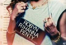 My love Ri / Good Girl Gone Bad...