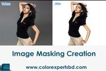 Image Masking / When clipping path is not enough, photoshop masking is applied to edit images containing fur, hair, flame, lighting etc. Our image masking techniques offer various types services such as alpha channel masking, Advanced or Complex Layer (Hair & Fur) Masking, Photoshop Transparency Masking, Photoshop Translucent Image Masking and Photoshop Collage Masking.  Web: www.colorexpertsbd.com