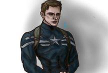 CAPTAIN AMERICA / Anything Captain America!!!