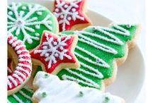 Christmas Preparations / Let's prepare for Christmas! :)