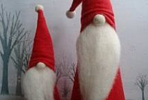 Mikołajki z BANDI / święta christmas mikołaj