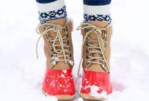 Boot beauties