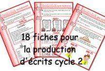 Production d'écrits