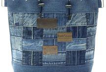 Denim / Полезное из ненужных джинс