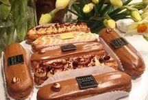 Dreamiest Desserts in London