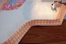 Tricks in patchwork