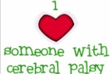 Cerebral Palsy/Warrior Mom / by Stacie Clement