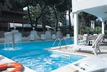 Welcome to the Royal Plaza Hotel in Rimini!